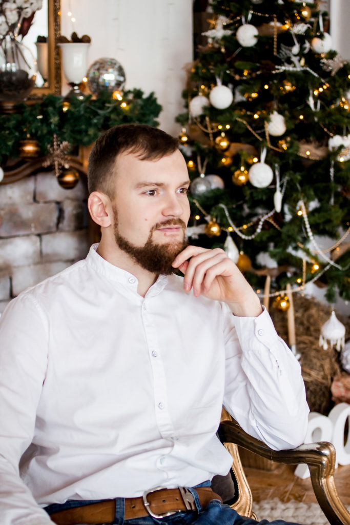 Тихомиров Сергей